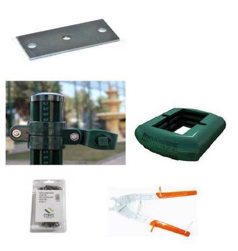 Accesorios HERCULES y opciones Image