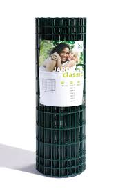 Malla JARDITOR CLASSIC verde. Rollo 25ml Image