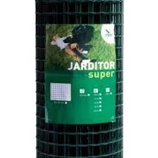 Malla JARDITOR SUPER verde. Rollo 25ml Image
