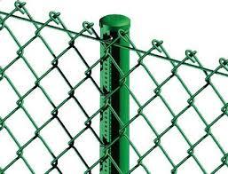 Malla ST 17/50 platificada verde. Rollo 25ml Image
