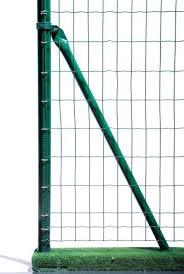 Tornapuntas 40x1,5 lacadas verde Image